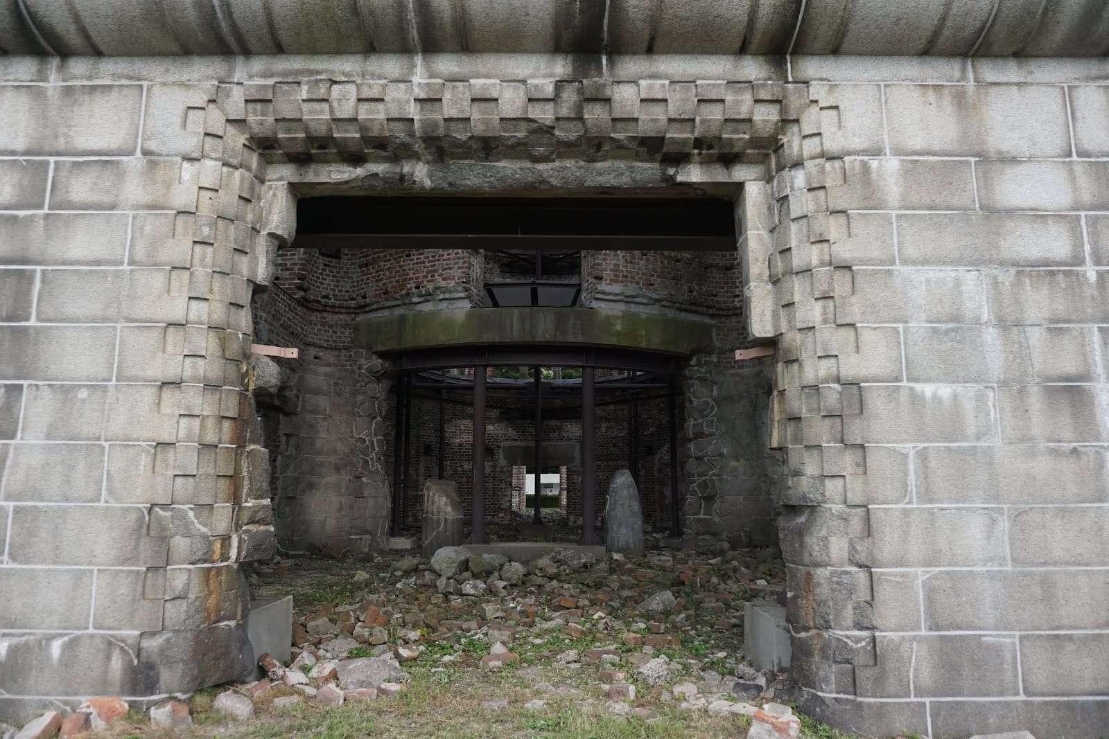 Atomic Bomb Dome, Hiroshima