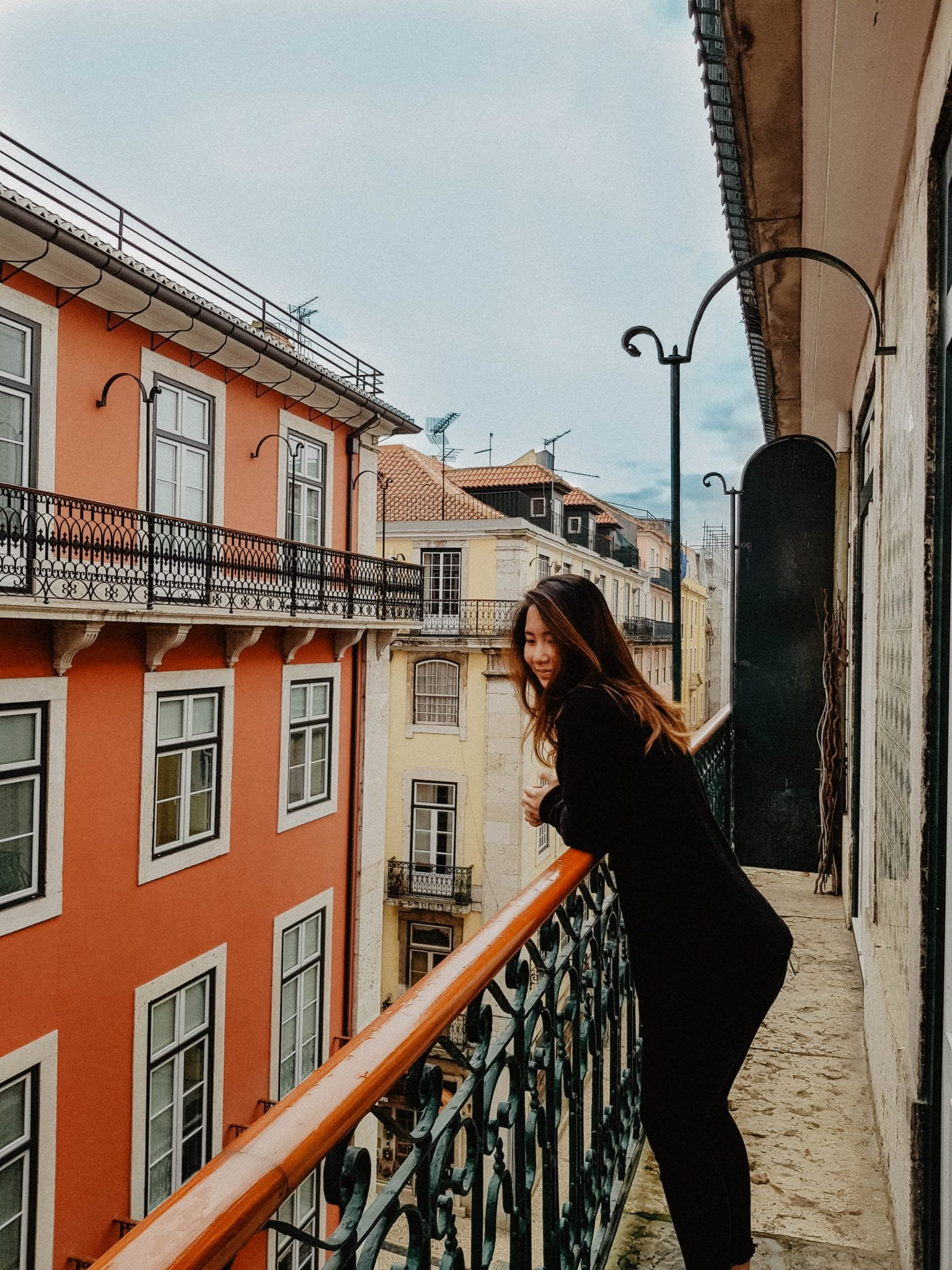 Lisbon Airbnb - Get your $35 Airbnb Coupon Code!