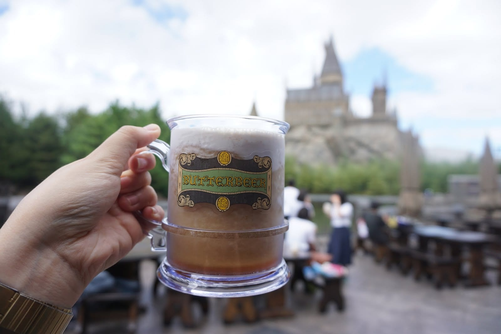 Wizarding World of Harry Potter - Butterbeer