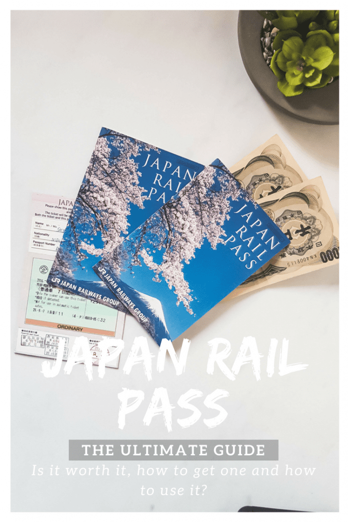 The Ultimate Guide to the Japan Rail Pass - Is the JR Pass Worth It?
