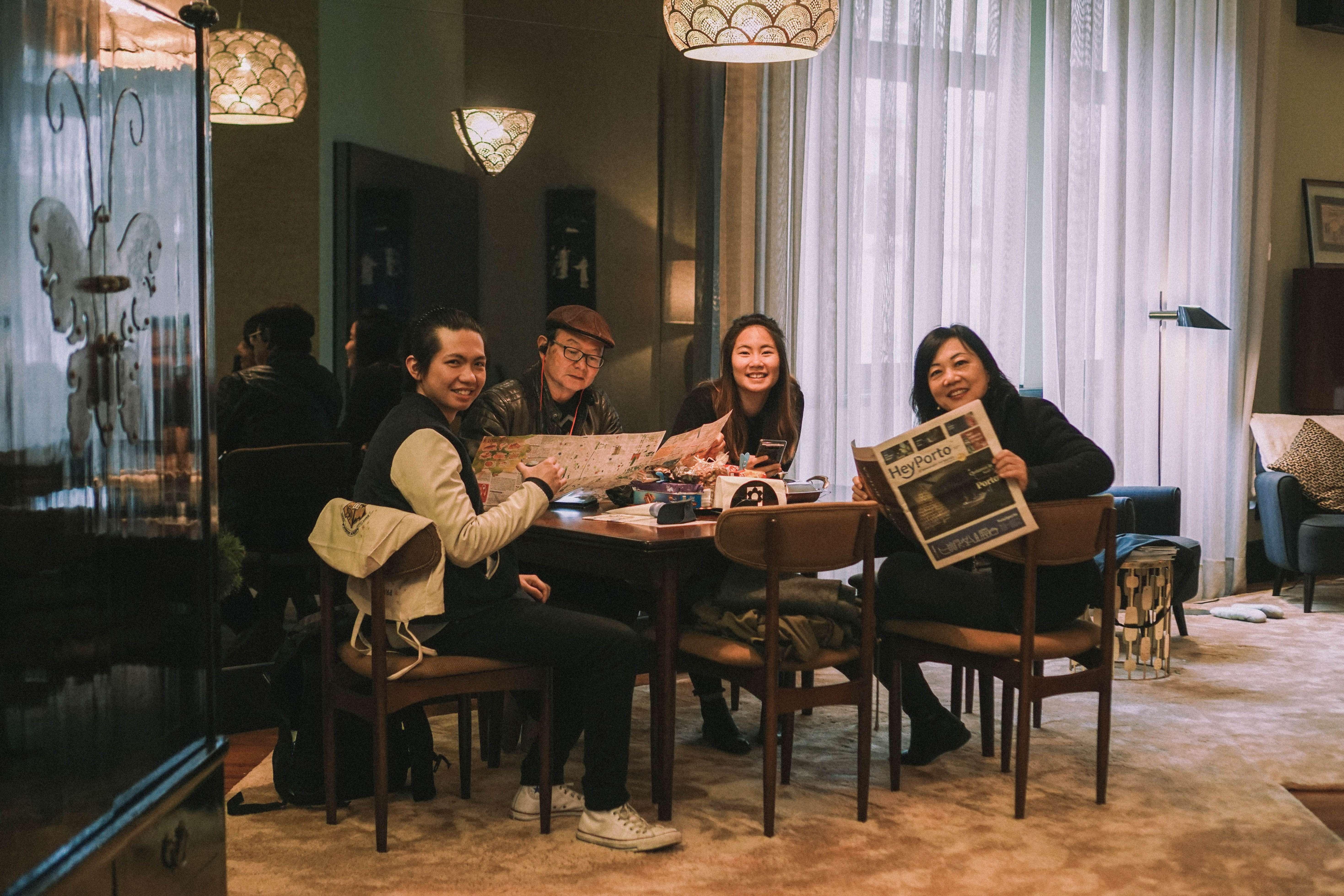 Deco Gem Aliados, Porto Apartment Booking.com