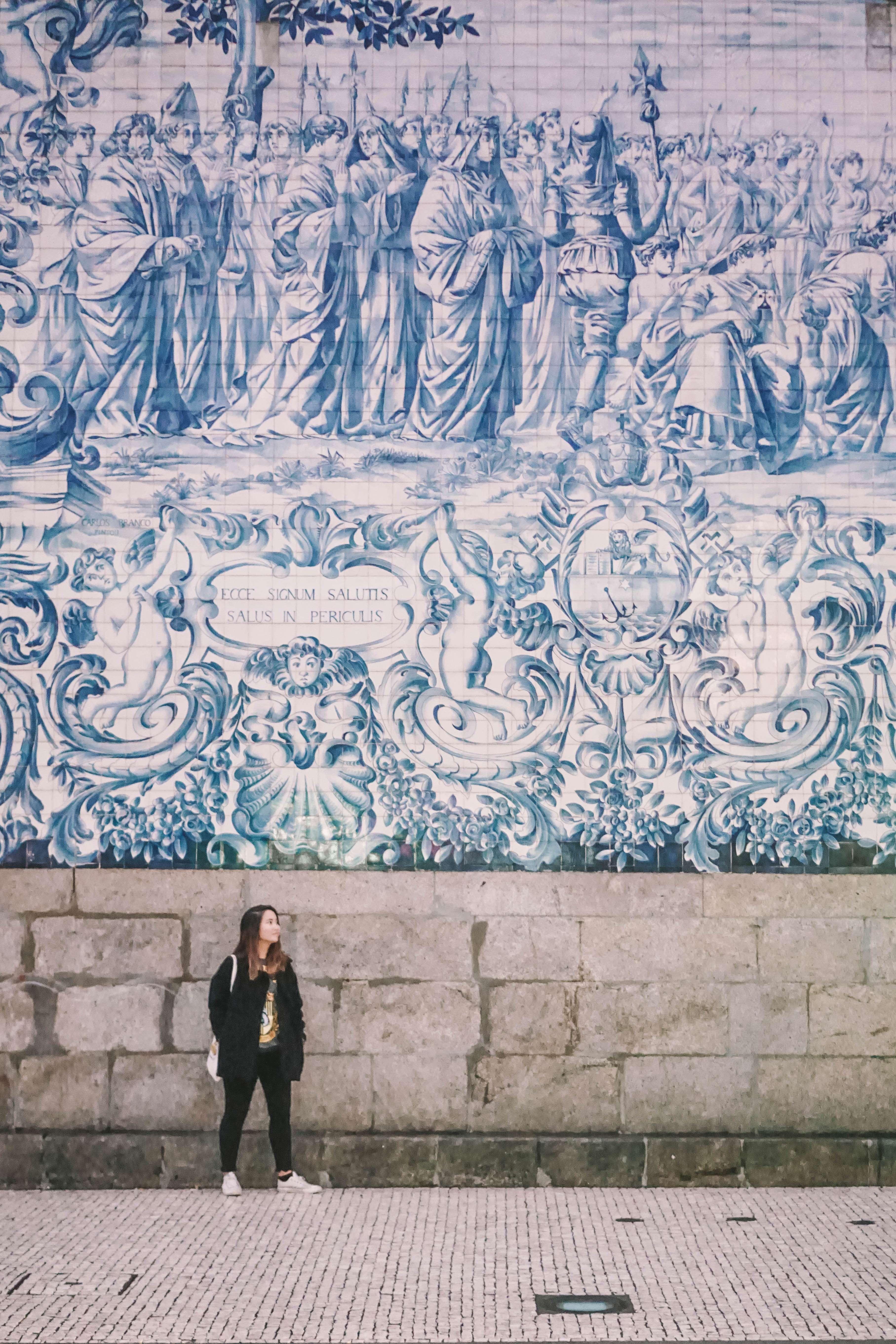 Chapel of Souls, Porto