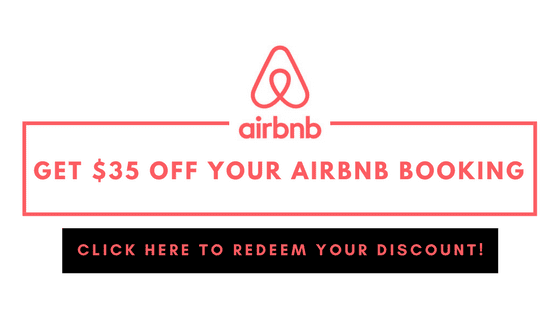 Airbnb - Get your $35 Airbnb Coupon Code!
