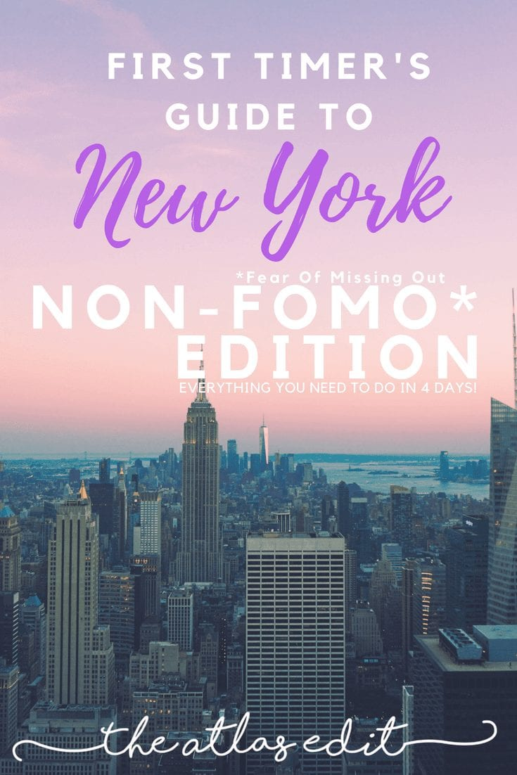 Non-FOMO Itinerary to New York City   Pin It!2.png