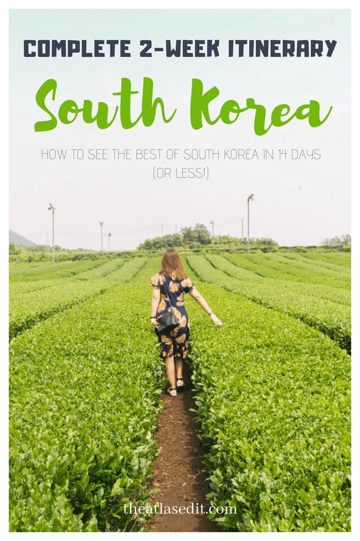 Copy of How To See The Best of Korea in 14 Days (Or Less)