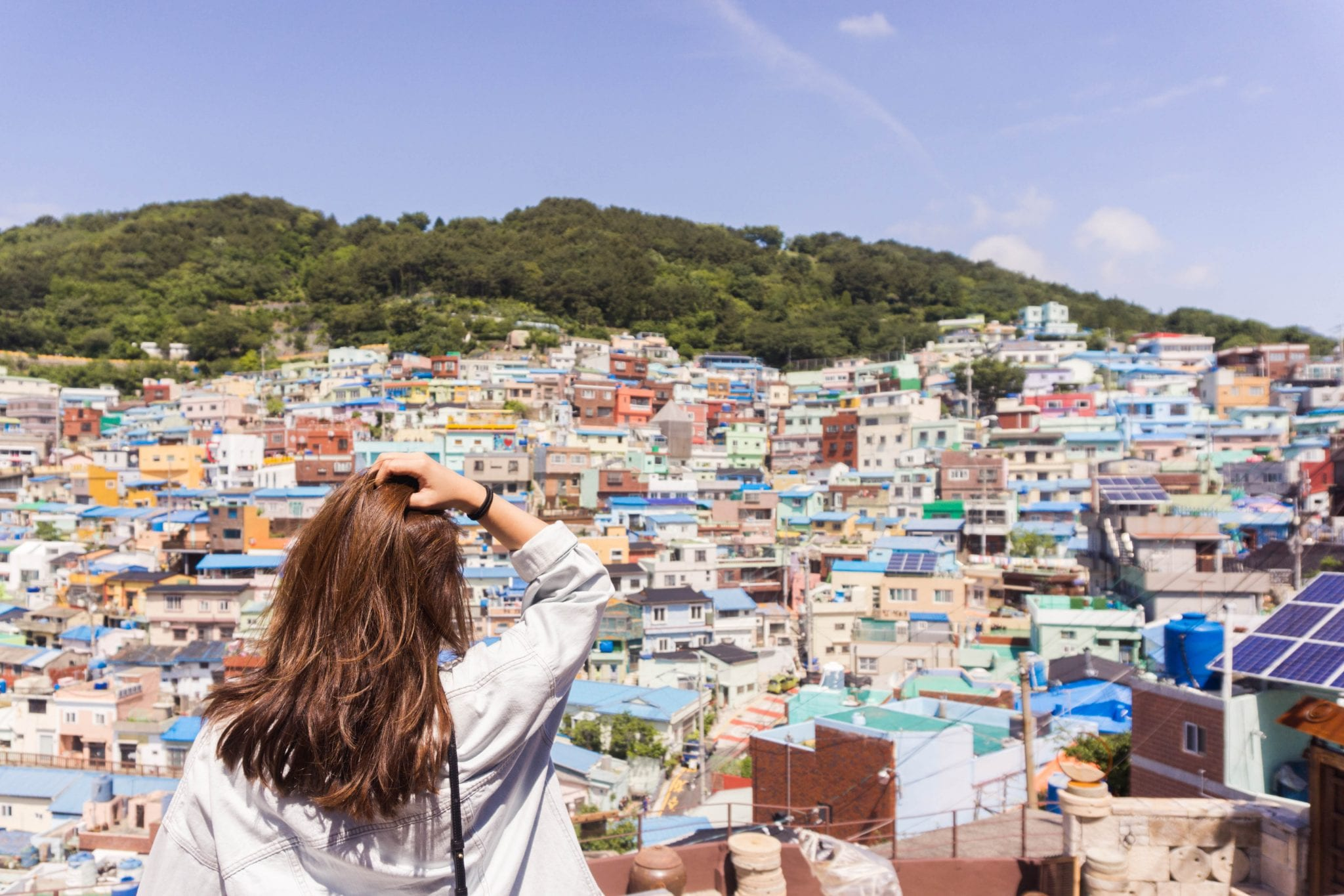 Gamcheon Culture Village, Busan