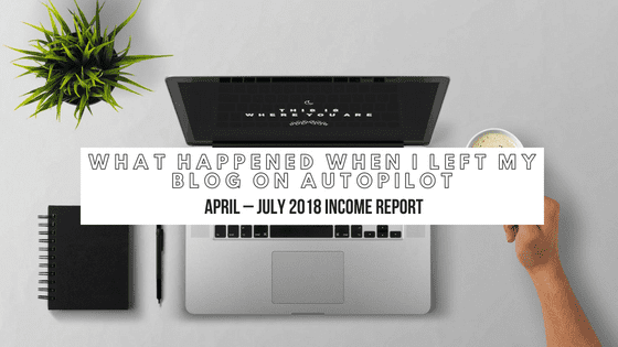april-to-july-income-report