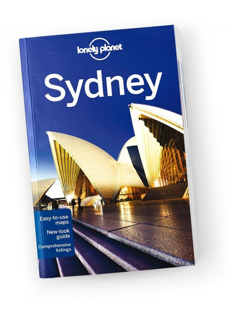 Sydney city guide Lonely Planet