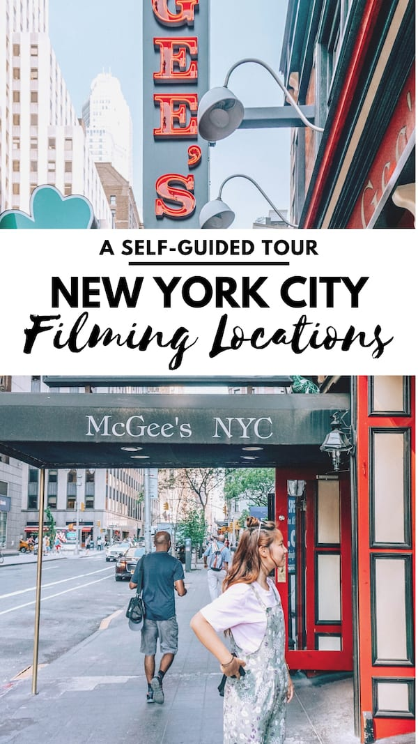 New York City Filming Locations 3