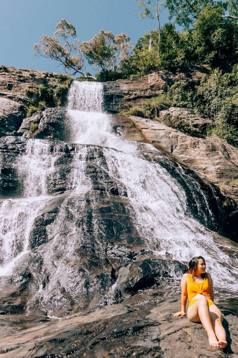 Diyaluma Falls-13