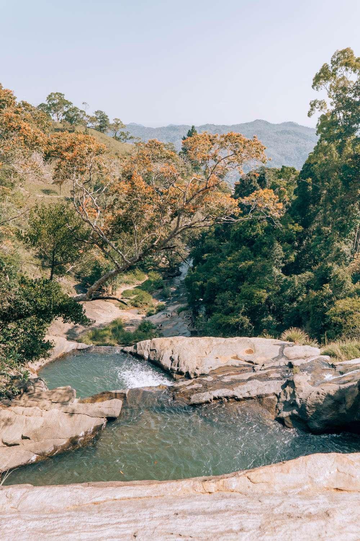 Diyaluma Falls-22