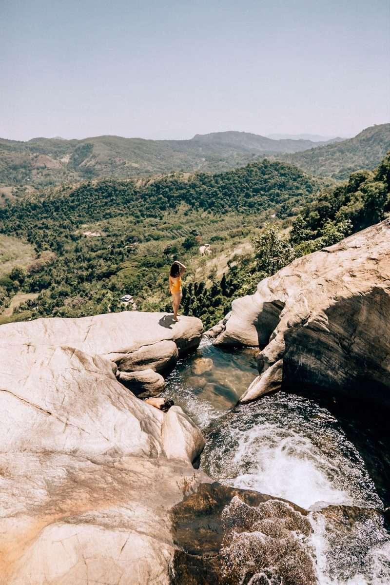 Diyaluma Falls-6