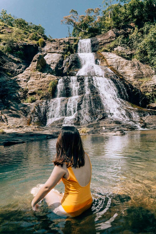 Diyaluma Falls-8