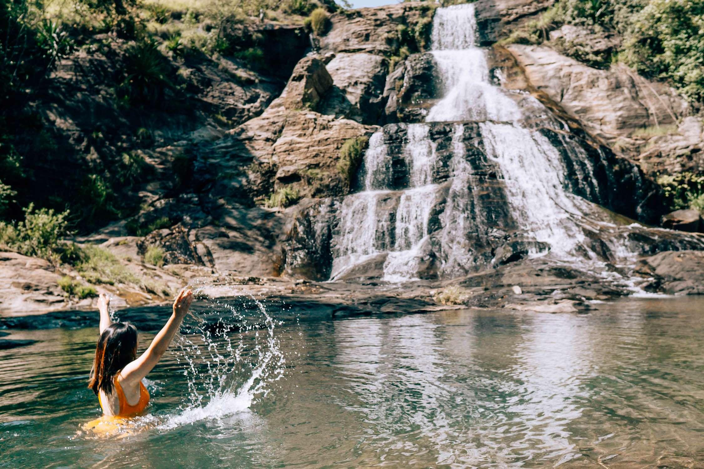 Diyaluma Falls-9