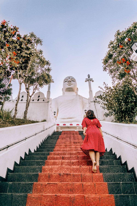 Big Buddha Kandy