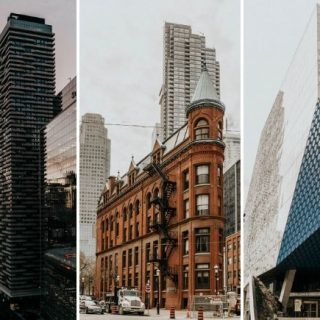 The Ultimate Toronto Itinerary for First-Timers Banner