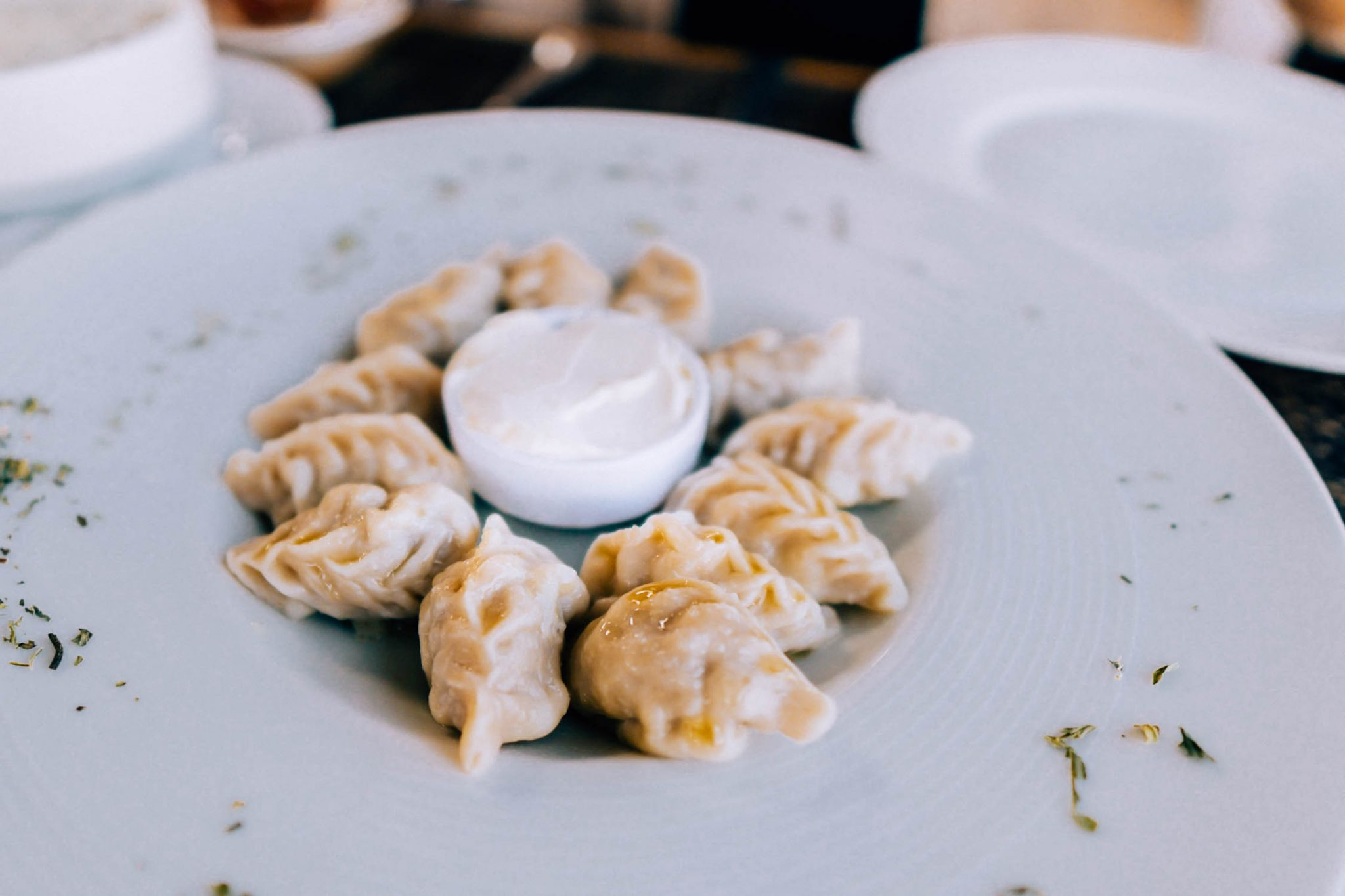 Azerbaijan Gurza