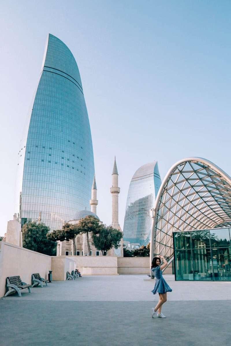 Azerbaijan-95
