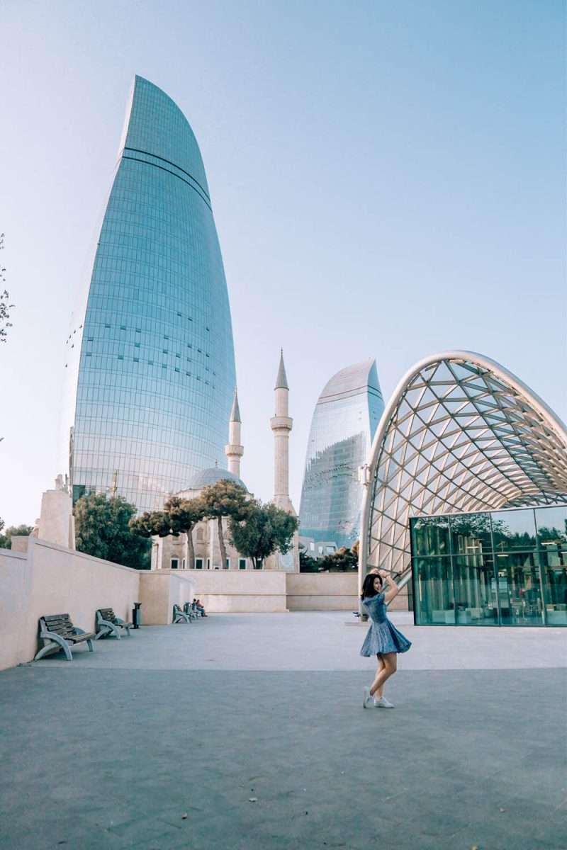 Azerbaijan-96