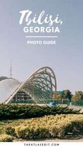 Tbilisi Photo Diary