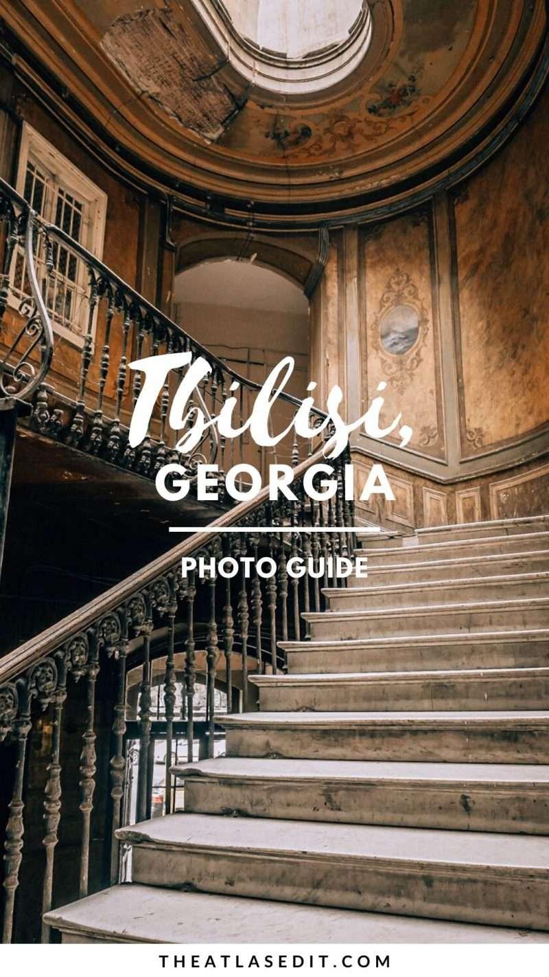 Tbilisi Photo Diary2