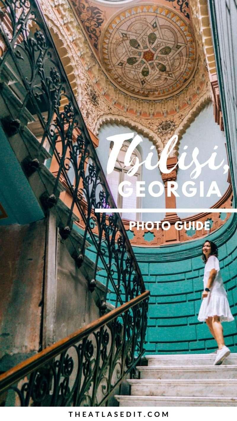 Tbilisi Photo Diary4
